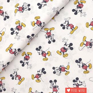 Disney Cotton Mickey Fun