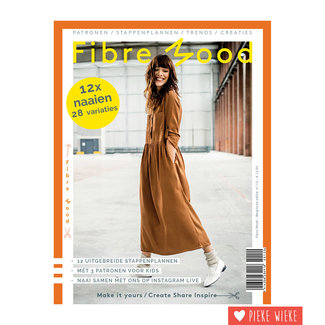 Fibre Mood Magazine Fibre Mood edition 12