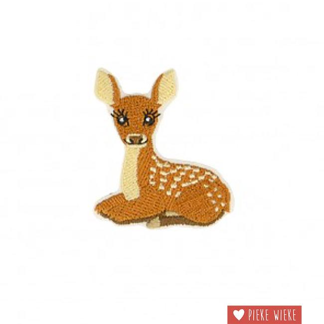 Applicatie Bambi