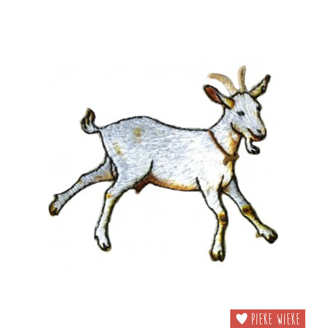 Patch Goat