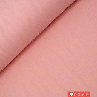 Sweater uni extra zacht Zacht roze