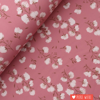 Katia Softshell  Cotton Flower