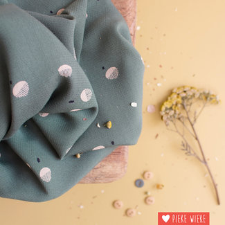 Atelier Brunette Viscose Seed Cedar