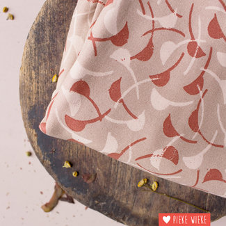 Atelier Brunette Viscose Windy Maple