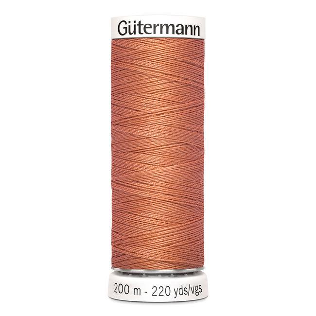 Gütermann All-purpose yarn 200m No. 377
