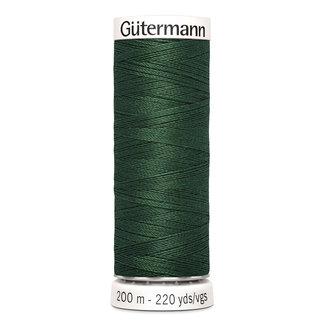 Gütermann All-purpose yarn 200m No. 555