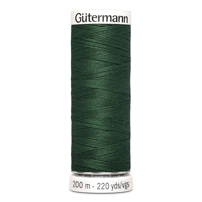 Gütermann All-purpose yarn 200m No. 555