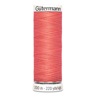 Gütermann All-purpose yarn  200m No. 896