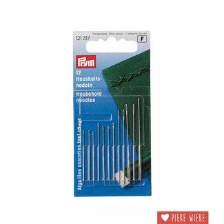 Prym Household needles 12pcs