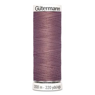 Gütermann All-purpose yarn 200m No. 52