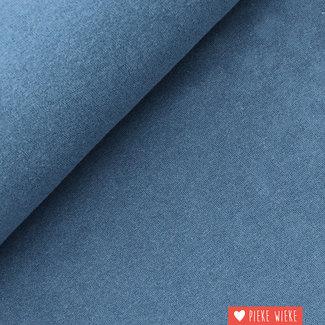 Spons Jeansblauw