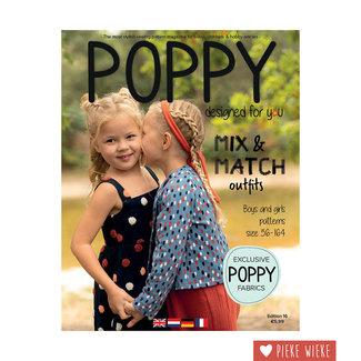 Poppy Poppy magazine edition 16