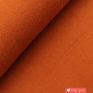 Soft mantle fabric blend Brick