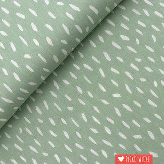 Cotton Stripes Mint