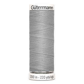 Gütermann All purpose yarn 200 m No. 38