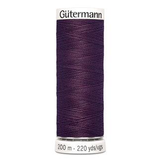 Gütermann All purpose yarn 200 m No. 517