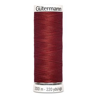 Gütermann All purpose yarn 200 m No 221