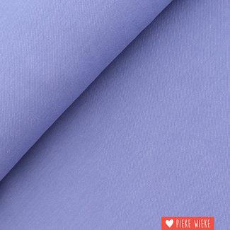 Fibre Mood Jeans jersey Mabel Persian violet