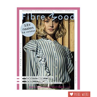 Fibre Mood Magazine Fibre Mood editie 13
