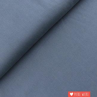 Viscose Twill Grey blue