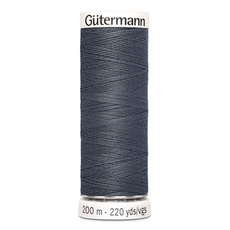 Gütermann All purpose yarn 200m No. 93