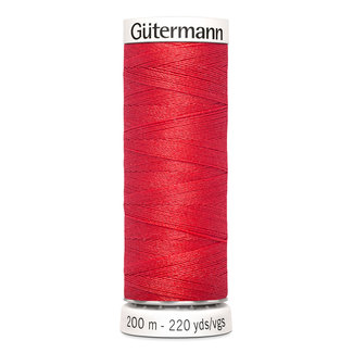 Gütermann All purpose yarn 200m Nr. 491