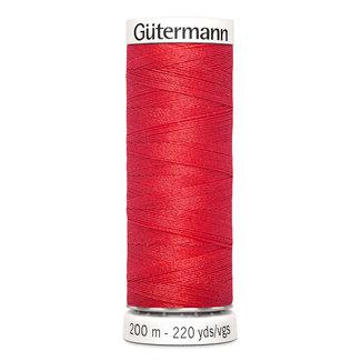 Gütermann All purpose yarn 200m Nr. 491