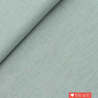 Sorona linen Old mint