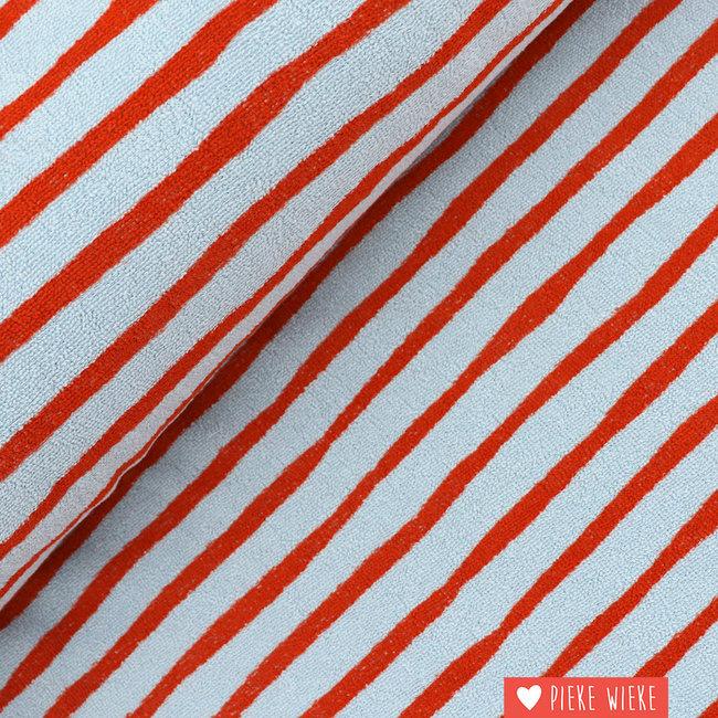 About Blue Fabrics Spons The cashmere lines