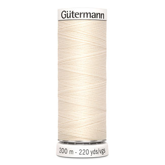 Gütermann All purpose yarn 200m Nr.  802