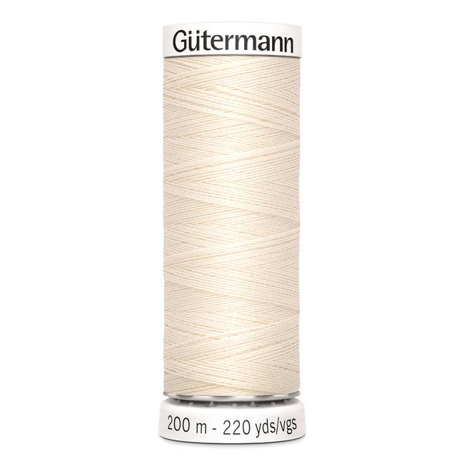 Gütermann Allesgaren 200m Nr. 802