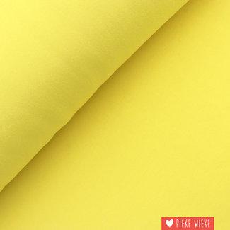 Fibre Mood Heavy jogging Licht geel