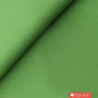 Uni cotton GOTS Forest Green