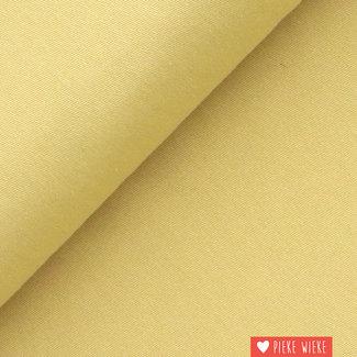Fibre Mood Stretch cotton jeans Sandstone Yellow