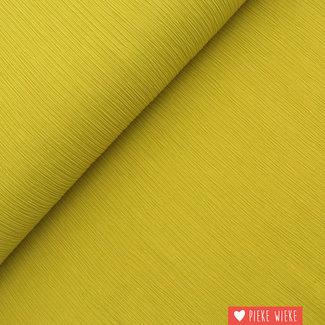 Fibre Mood Structuur viscose  Acid yellow