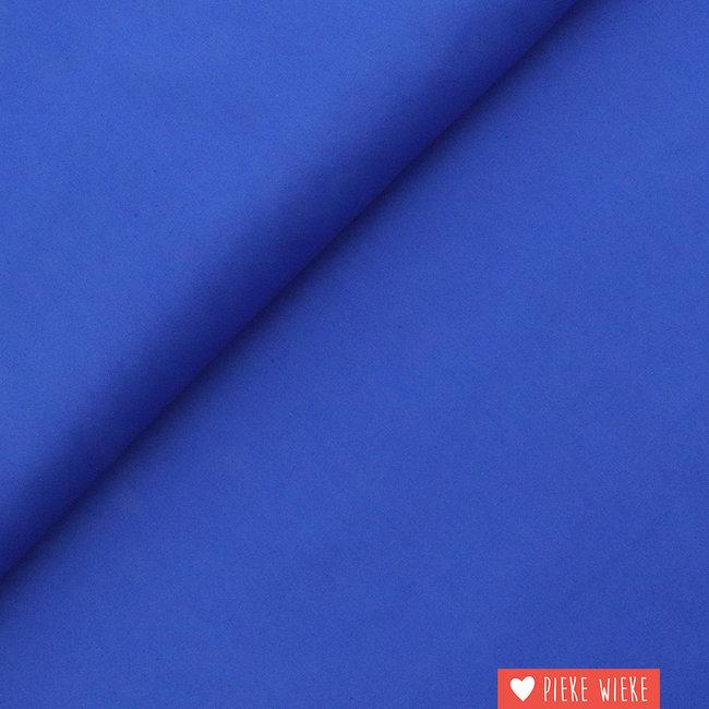 Fibre Mood Katoen Rosa Kobalt blauw