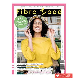 Fibre Mood Magazine Fibre Mood editie 14