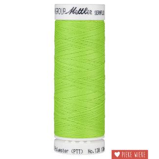 Amann Mettler Seraflex elastisch garen 130m /70279 Green viper