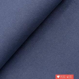 Jeans jersey Dark blue