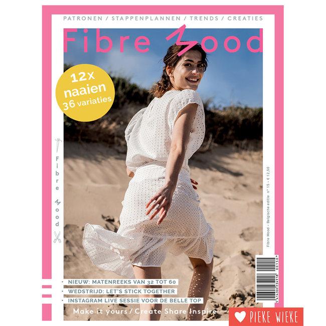 Fibre Mood Copy of Magazine Fibre Mood editie 14