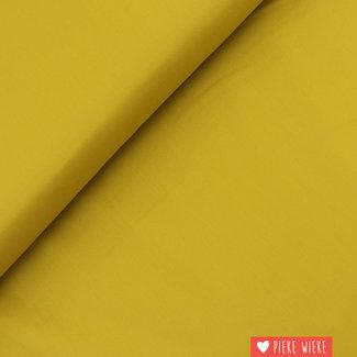 Fibre Mood Stretch katoen Fibre Yellow