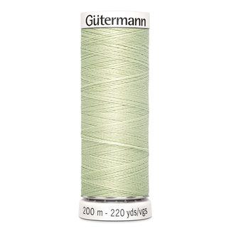 Gütermann All purpose yarn 200m Nr. 818