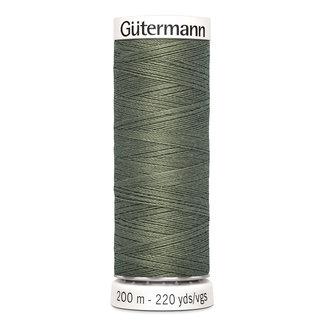 Gütermann All purpose yarn 200m Nr. 824