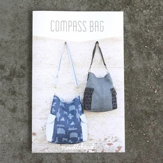 Noodlehead Compass bag