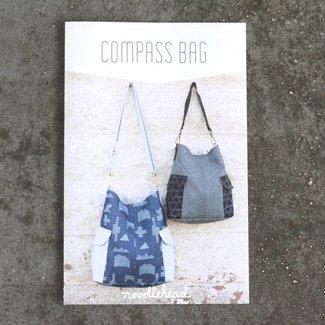 Noodlehead Compass bag