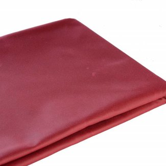 K-Bas Waxed cotton Red