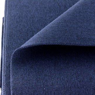 K-Bas Upholstery fabric Deep blue