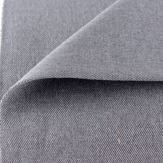 K-Bas Upholstery fabric Mouse grey