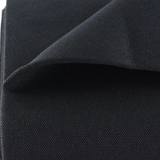 K-Bas Upholstery fabric Black