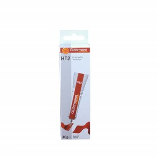 Gütermann Textile and hobby glue HT2 - 30gr